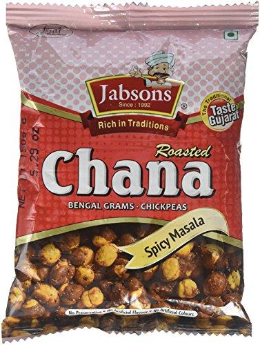 roasted chana - 4