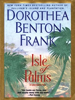 book cover of Isle of Palms