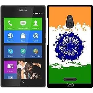 Funda para Nokia XL - India 8 Bits by Cadellin