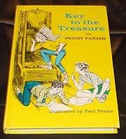 Key to the Treasure de Peggy Parish