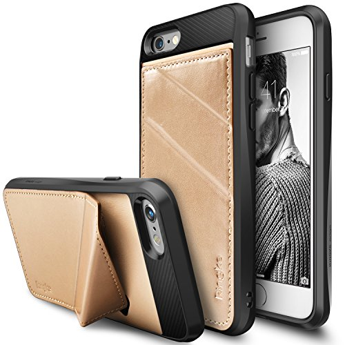 iPhone 7 Case, Ringke [EDGE]