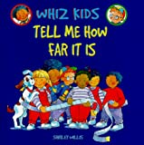 Tell Me How Far It Is, Shirley Willis, 0531118258
