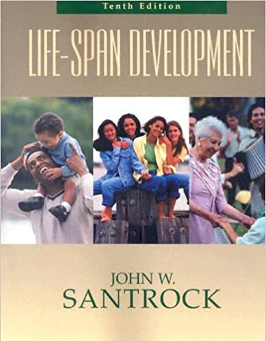 Amazon life span development 9780072967395 john w life span development 10th edition fandeluxe Image collections