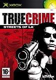 True Crime: Streets of LA (Xbox)