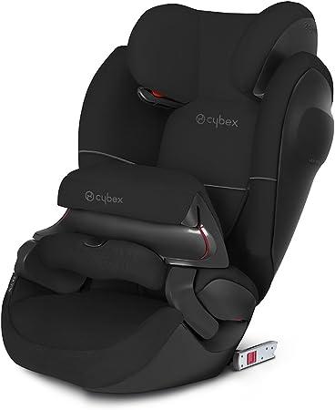 Silla de coche de calidad duradera y diseño moderno versatilidad para niños desde los 9 meses hasta