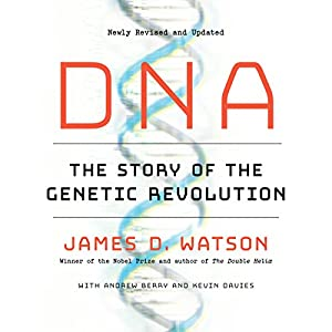 DNA Audiobook
