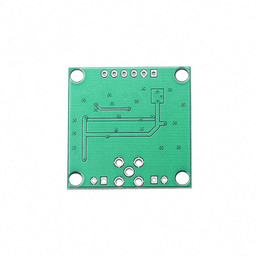 AD9833 DDS Signal Generator Module DC 0-12.5mhz SPI Square Triangle Sine Wave Output Digital Programmable Frequency and Phase