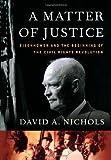 A Matter of Justice, David A. Nichols, 1416541500