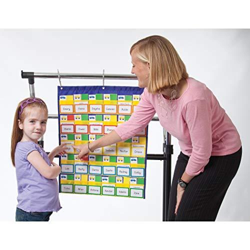 Carson Dellosa Classroom Management Pocket Chart 158040