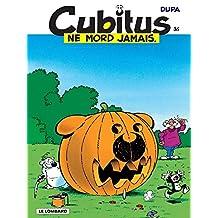 Cubitus - tome 36 - Cubitus ne mord jamais