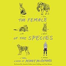 The Female of the Species | Livre audio Auteur(s) : Mindy McGinnis Narrateur(s) : Amanda Dolan, Justis Bolding, Dan Bittner