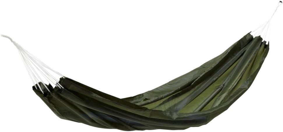 Cao Camping Hamac Toile Vert