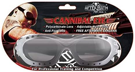 Gafas Air Soft Cannibal Eye