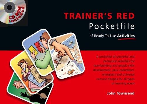 Trainer's Red Pocketfile pdf