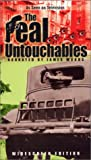 The Real Untouchables - Melvin Purvis [VHS]