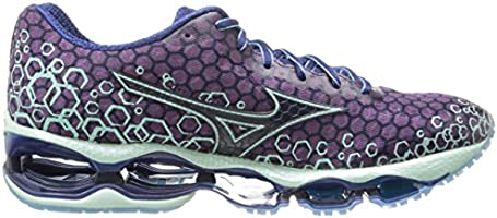 mizuno wave prophecy 3 purple