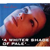 A Whiter Shade Of Pale