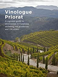 Vinologue Priorat (English Edition)