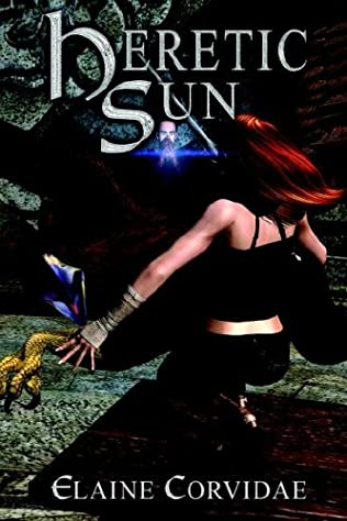 book cover of Heretic Sun