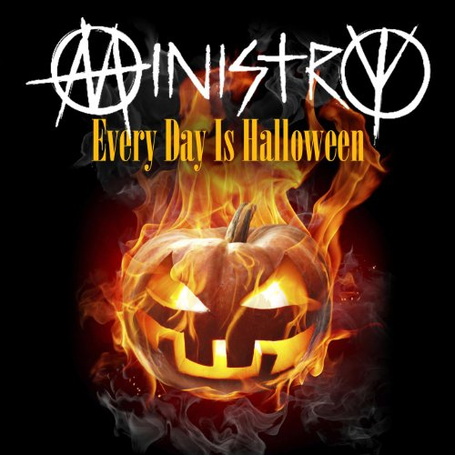 Everyday Is Halloween Ministry Album (Every Day Is Halloween)