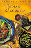 Indian Cookery, Dharamjit Singh, 0140461418