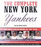 The Complete New York Yankees, Derek Gentile and Stats Inc. Staff, 1579121527