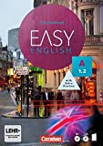 Easy English: A1: Band 2 - Kursbuch: Mit Audio-CDs, Phrasebook, Aussprachetrainer und Video-DVD