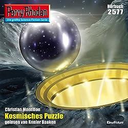 Kosmisches Puzzle (Perry Rhodan 2577)