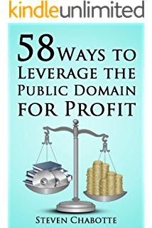 Ways To Leverage The Public Domain For Profit