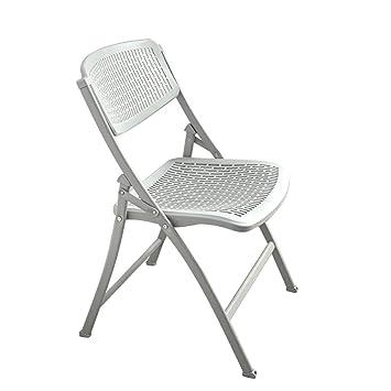 Silla plegable de la conferencia de la silla de la ...