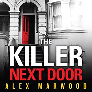 The Killer Next Door Hörbuch