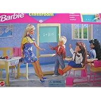 Barbie Classroom Playset (1997 Arcotoys, Mattel)