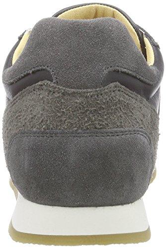 Bikkembergs Endurance L shoe 457 MSneakerUomo Grigio 8n0OwPk