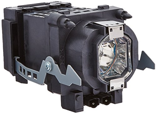 Generic Replacement for Sony KDF-50E2000 TV Lamp with Housing (Replacement Television Lamp)