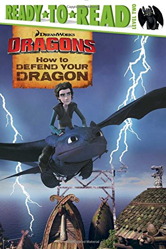 How to Defend Your Dragon (How to Train Your Dragon TV) ebook