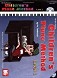 Children's Piano Method Level 1, Per Danielsson, 0786672412