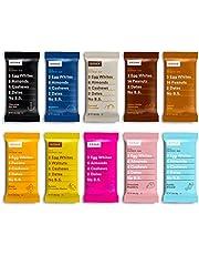 RXBAR, Best Seller Variety Pack, Protein Bar, Gluten Free, 1.83 Ounce (Pack Of 30)