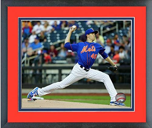 Jacob deGrom New York Mets 2019 MLB Action Photo (Size: 13