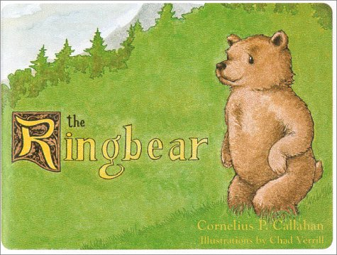 The Ringbear from Brand: Sextant Pr