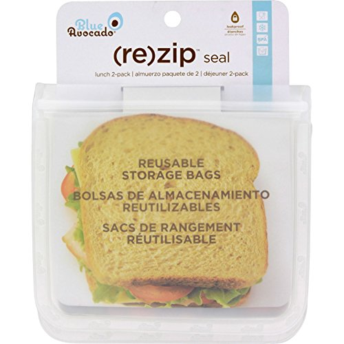 blue-avocado-re-zip-seal-lunch-bag-translucent-freezer-safe-and-hand-washable-pack-of-2