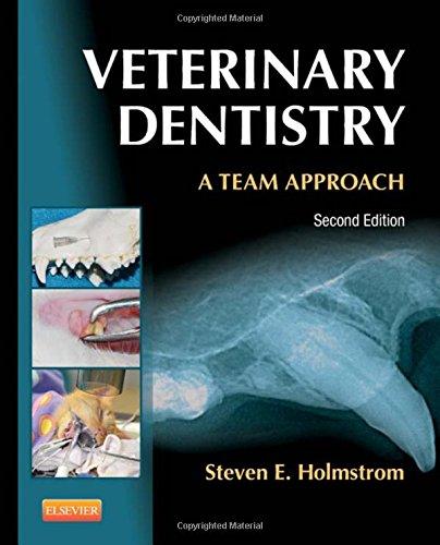 1455703222 - Veterinary Dentistry: A Team Approach, 2e