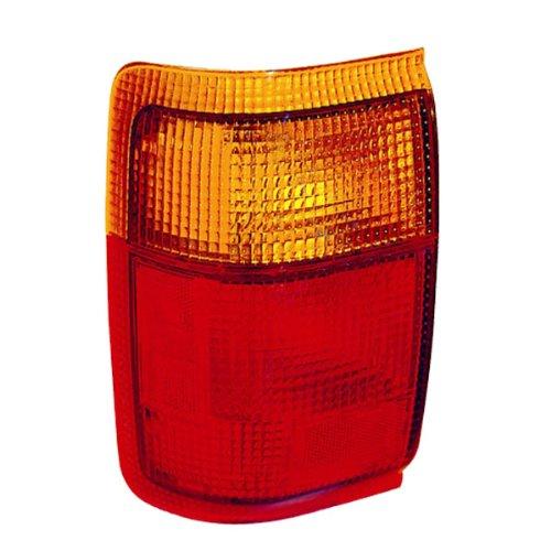 TOYOTA VAN 4 RUNNER TAIL LIGHT ASSEMBLY LEFT (DRIVER SIDE) 1993-1995