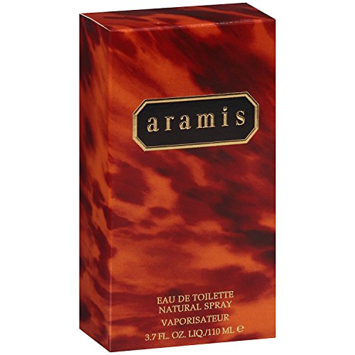 (ARAMIS by Aramis Cologne / Eau De Toilette Spray 3.4 oz for Men - 100% Authentic)