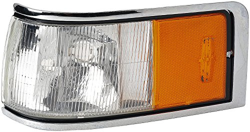 Dorman 1630318 Lincoln Town Car Driver Side Side Marker Light Assembly ()