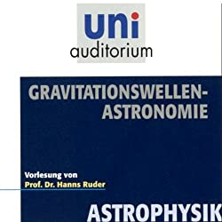 Gravitationswellenastronomie