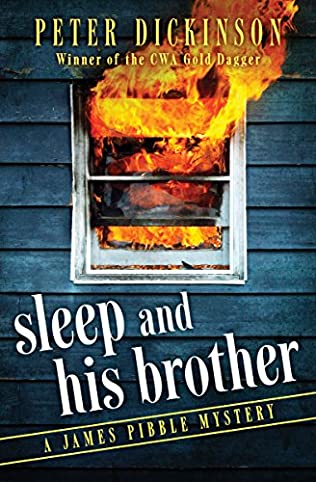 book cover of Sleep and His Brother