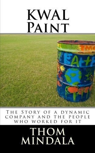 Download KWAL Paint: The Story of a dynamic company and the people who worked for it pdf epub