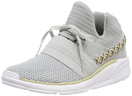 white Lt Catori Women's Grey Supra Shoes 4FwqRXx1z