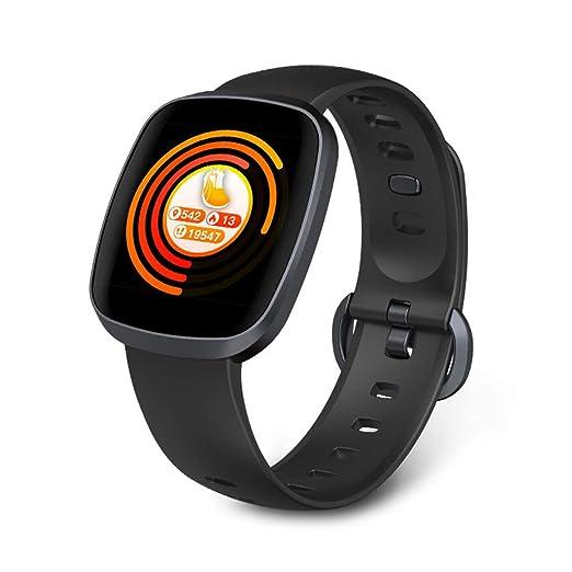 smart watch Fovert Ross - Reloj Inteligente con Pulsera de ...