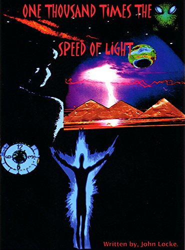 One Thousand Times Speed Light ebook